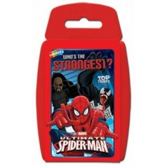 Top Trumps Ultimate Spider-Man