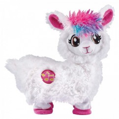 Zuru Pets Alive Boppi the Booty Shakin Llama will twerk her way into your child's heart