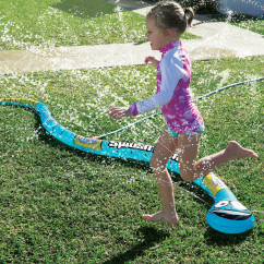 Wahu Backyard Splash N Snake .... Super Fun 4.0 m Long!