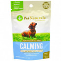 Pet Naturals of Vermont Calming For Dogs 30 Chews 1.59 oz (45 g)