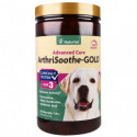 NaturVet, ArthriSoothe-GOLD, Advanced Care, Level 3, 120 Chewable Tablets, 1.3 lbs (600 g)