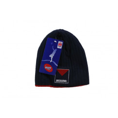 AFL Official Surf Beanie - Melbourne Demons