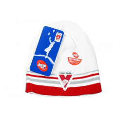 AFL Official reversal beanie - Sydney Swans
