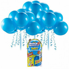 Bunch O Balloons Self Sealing Balloons 24 pack - blue