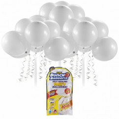 Bunch O Balloons Self Sealing Balloons 24 pack - White