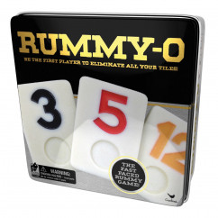 Rummy O Game in Tin