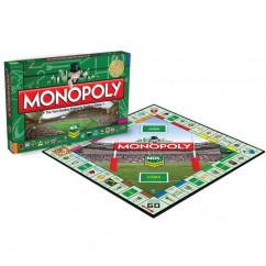 Monopoly NRL Rugby League Football Edition Board Game