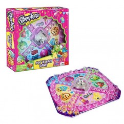 Shopkins Pop and Race Game