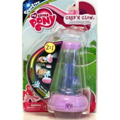 My Little Pony - Colour Changing Nightlight Grab N Glow