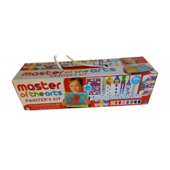 Master of the Arts Painter's Kit for Children
