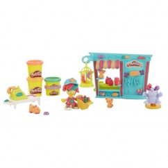 Play-Doh Town Pet Store NEW!