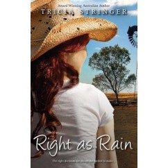 Right as Rain Tricia Stringer