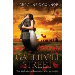 Gallipoli Street Mary-Anne Connor