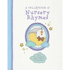 Cute as a Button - A Collection of Nursery Rhymes ... Best Seller !