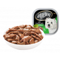 My Dog Chef Select with Country Lamb Wet Dog Food - 6 x 100 g