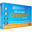 12 Capsule Blister Pack – Oil of Wild Oregano