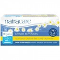 Natracare Tampons Applicator Super X 16
