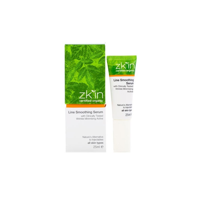 Zk'in Serum Line Smoothing 25ml